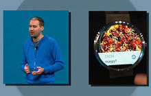 Google unveils new smartwatch