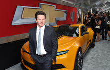 """Transformers: Age of Extinction"" N.Y. premiere"
