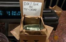 Tipping points: When and when not to pay extra