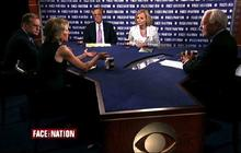 Will Hillary Clinton's awkward answers about wealth hurt her?