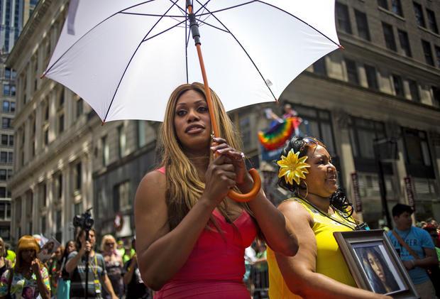 Pride around the world