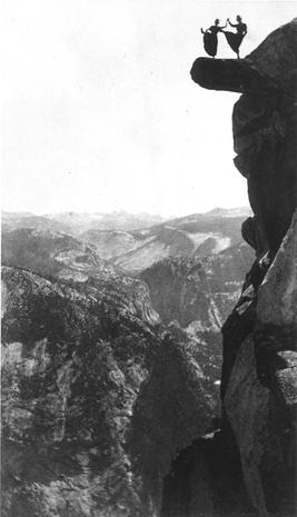 Yosemite turns 150
