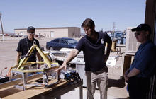 Google Lunar XPrize: $30 million to spark innovation in space