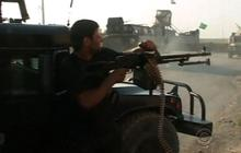 What can Iraq's military do to stem ISIS' advance?