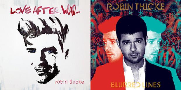 Robin Thicke