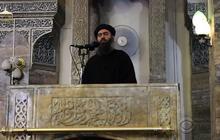 How big of a threat is Abu Bakr al-Baghdadi?