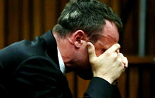 Final stretch: Pistorius defense calls last witness