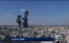 Israeli-Palestinian violence escalates