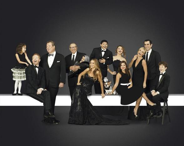 Emmy Awards 2014: The nominees