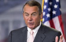 Immigration crisis debate: President Obama and Republicans battle over proposal