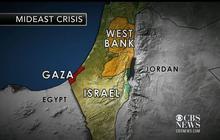 Involvement in Israeli-Palestinian conflict
