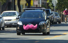 Need a Lyft? Mobile-based ride sharing program expands