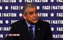 """Palestinian ambassador: Root cause of violence is Israel's """"occupation"""""""