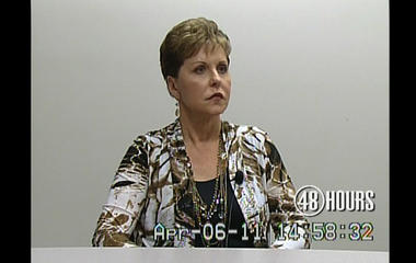 Joyce Meyer deposition excerpts