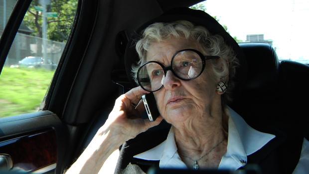 Elaine Stritch 1925-2014