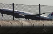 U.S. intel suggests missile brought down Malaysia Airlines jet in Ukraine