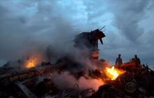 Aviation experts to study cause of fatal Malaysian Airlines crash