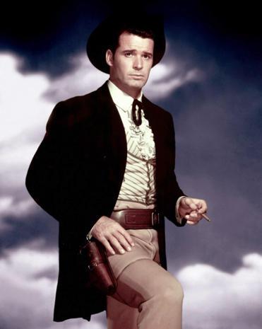 James Garner 1928-2014