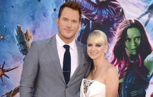 """""""Guardians of the Galaxy"""" premieres in Los Angeles"""