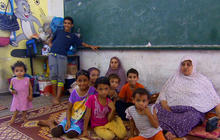 U.N.: Residents of Gaza are refugees in their own land