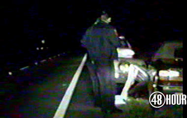 Dashboard cam: Watch a Florida GHB traffic stop