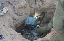 Israeli Defense Forces intensify search for Hamas tunnels