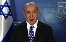 Benjamin Netanyahu slams Hamas for violating cease-fire
