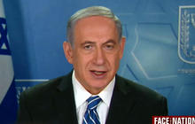 Israeli PM: Hamas wants to kill its own