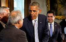 Immigration reform: White House weighing possible executive action