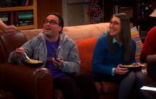 """Big Bang Theory"" stars demand higher pay"