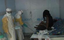 World Health Organization meets over Ebola crisis