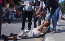 "State Department: Israeli airstrike on school full of refugees ""disgraceful"""
