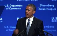 Obama says U.S. business will invest billions in Africa
