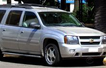 Latest GM recalls focus on SUV fires