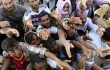 Are Yazidis facing genocide at the hands of ISIS?