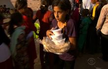 Uncertain future for Yazidi refugees
