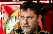 Father of driver killed by NASCAR star Tony Stewart demands answers