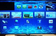 Smart TV camera hack creates a window into your home
