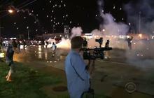 Policing Ferguson: Will the curfew work?