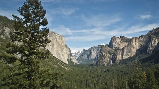 Climber Falls in Yosemite Climber Dies From Fall in