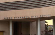 Students react to plot against high school