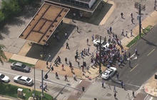 New police shooting adds to tension in St. Louis-area