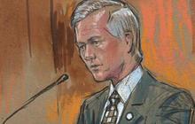 Former Virginia Gov. McDonnell faces aggressive cross examination