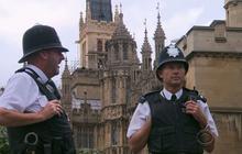 British PM elevates terror threat level, citing ISIS