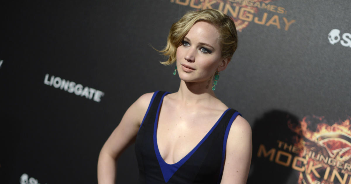 Hacked Celebrity Responses To Nude Photo Leaks - Business