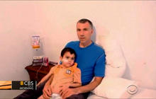 British parents arrested over son's brain cancer treatment