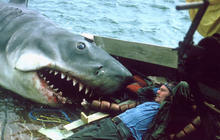 """""""Jaws"""" still terrifies after 40 years of fears"""