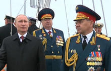 Russia and Ukraine approaching cease-fire deal