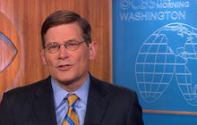 Former CIA deputy director on how White House is forming ISIS strategy