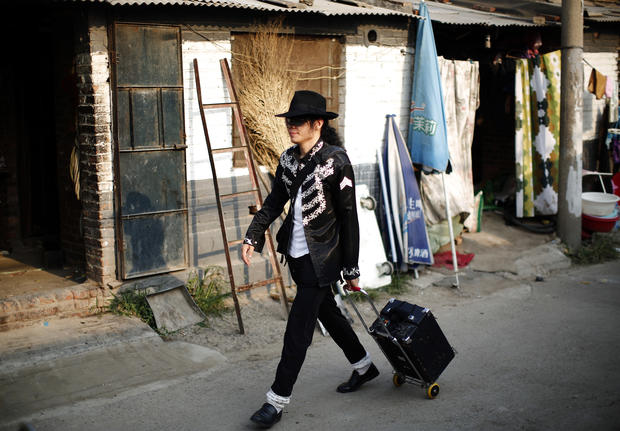 China's own King of Pop